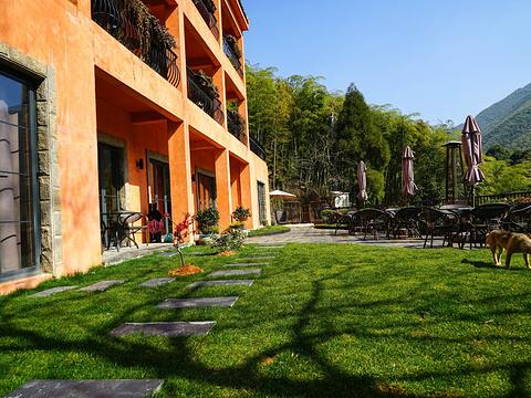 莫干山旅游景点图片