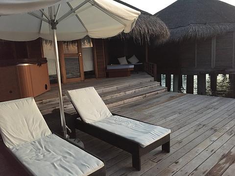 库拉玛提岛旅游景点攻略图