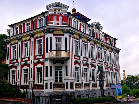 日本领事馆旧址旅游景点图片