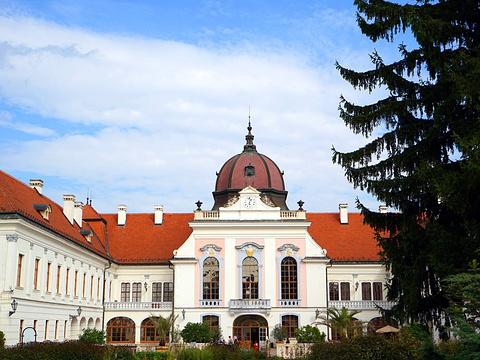 格德勒茜茜公主行宫旅游景点图片
