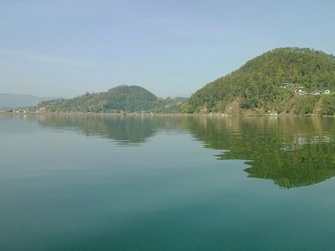 贝格纳斯湖旅游景点图片