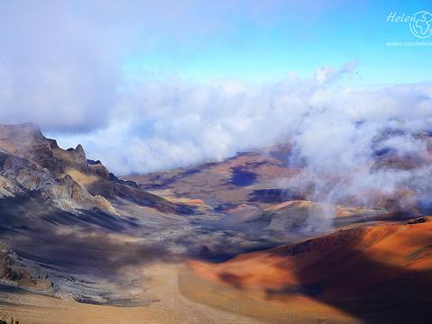 海勒卡拉国家公园旅游景点图片