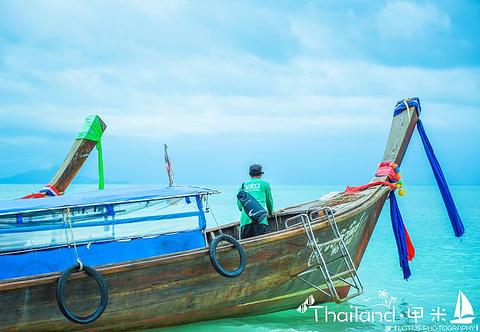 安达曼海的图片