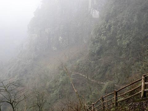 九十九道拐旅游景点图片