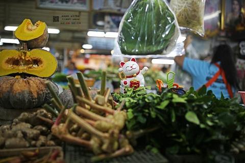 普吉周末市场旅游景点攻略图