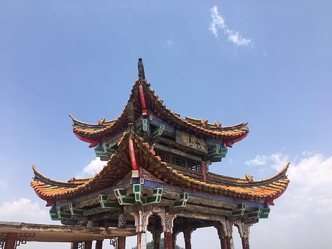 西山龙门景区旅游景点图片