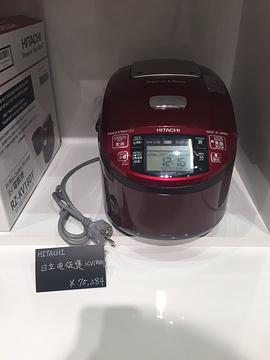 DFS免税店(冲绳那霸机场店)旅游景点攻略图