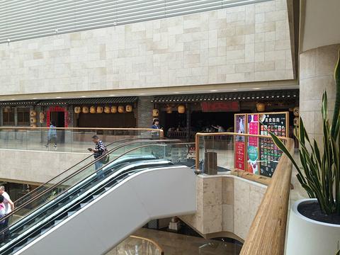 南京新街口旅游景点图片