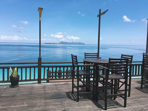 马达京岛旅游景点图片
