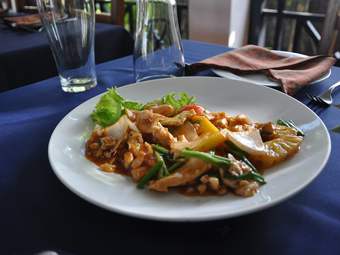 Cambodian BBQ Restaurant旅游景点图片