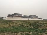 咸阳旅游景点攻略图片