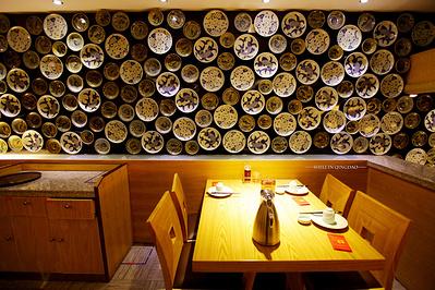 船歌鱼水饺(百丽广场店)