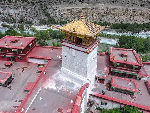 赛卡古托寺旅游景点图片