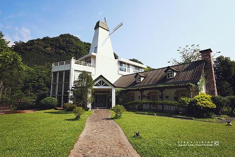 百合山庄(Lily Village)旅游景点攻略图