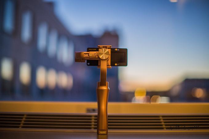 傍晚的罗瓦涅米图片