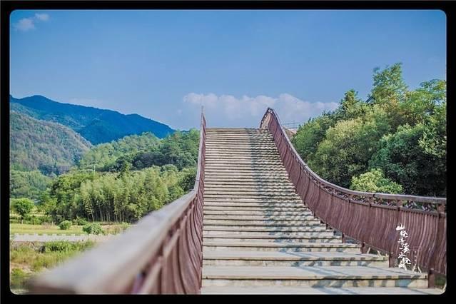 山绕清溪,水绕城--寻找中国最美村落之绩溪