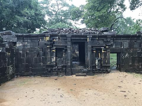 一号湿婆神殿旅游景点图片