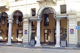 热那亚贝斯特韦斯特优质酒店(Best Western Plus Hotel Genova)