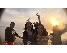 皮皮虾我们走——约三两好友五一环渤海自驾游