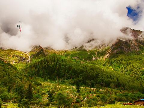 木骡子旅游景点图片
