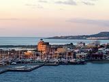 罗德岛旅游景点攻略图片