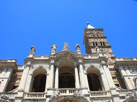 圣母大殿旅游景点图片