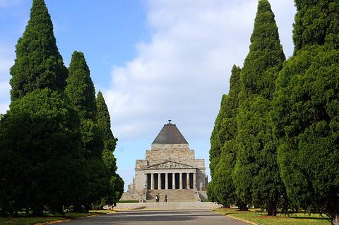 战争纪念馆旅游景点攻略图