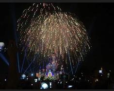 迪士尼樂園奇妙一週年.「精心打造最短排隊時間超爽遊玩線路」