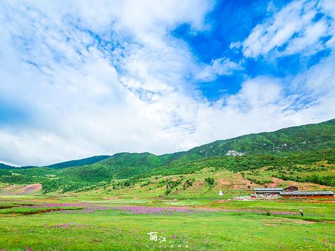 文海旅游景点图片