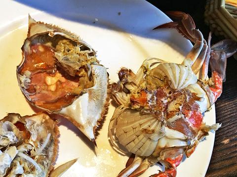 开海红岛海鲜虾水饺(江西路店)旅游景点图片