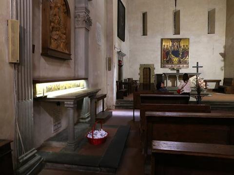 圣玛格丽特大教堂旅游景点图片