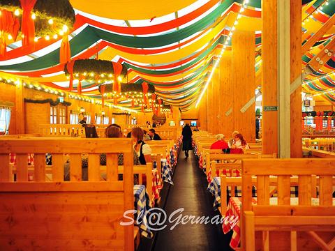 慕尼黑啤酒节旅游景点图片