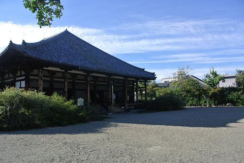 元兴寺旅游景点攻略图