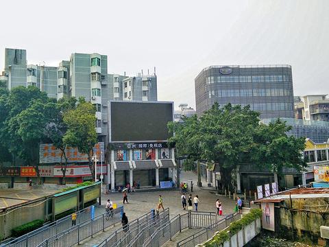 中英街旅游景点图片