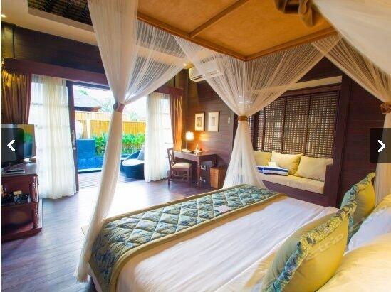 巴厘蓝梦岛沙滩俱乐部别墅度假村(Lembongan Beach Club & Resort Bali)图片