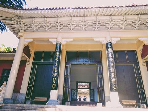 青岛美术馆旅游景点图片