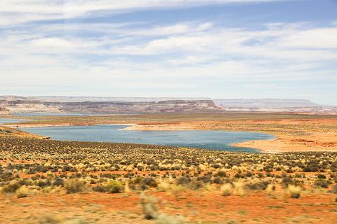 米德湖旅游景点攻略图