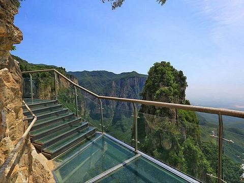 凤凰岭旅游景点图片