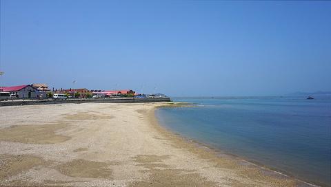 哈仙岛的图片