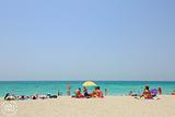 朱美拉海滩居住区