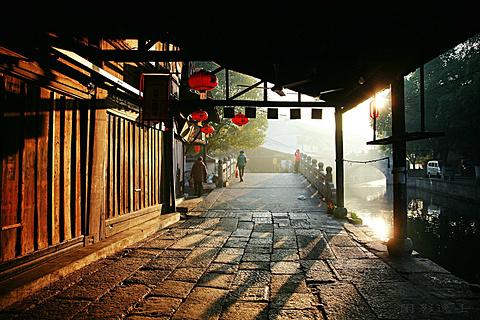 绍兴旅游图片