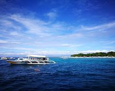 潜遍七洲——菲律宾薄荷岛畅饮潜水七日醉