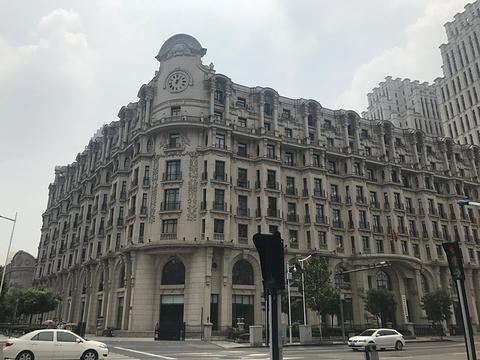 天津劝业场旅游景点图片