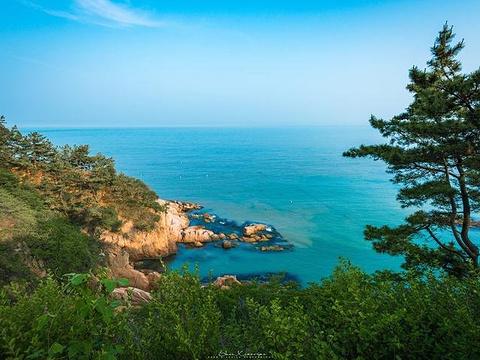 西霞口旅游度假区旅游景点图片