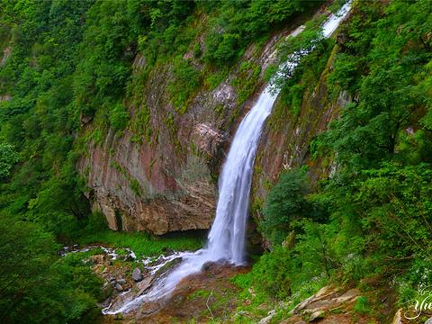 马宗岭旅游景点图片