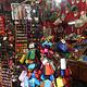 佛罗伦萨中央皮具市场