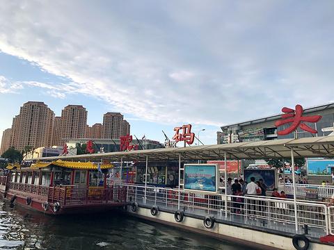 大悲院码头旅游景点攻略图