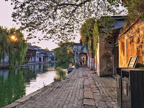南浔古镇旅游景点图片