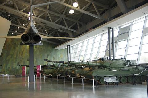 加拿大战争博物馆的图片