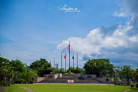 美国纪念公园的图片